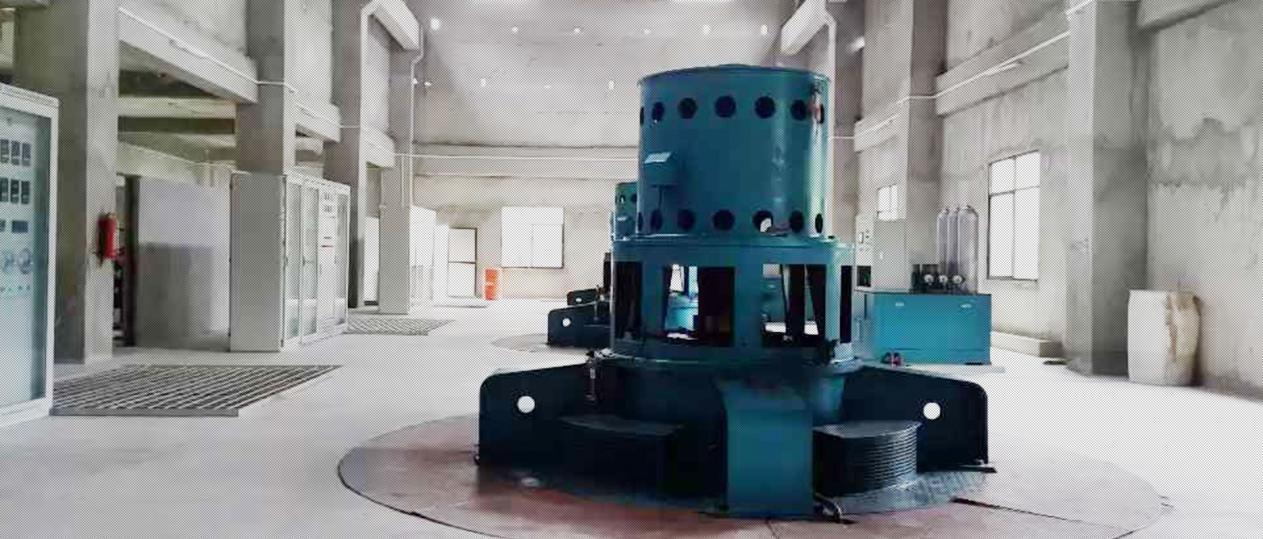 Ankhukhola Hydropower